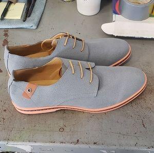 Dress shoes size 12 u.s (46 eur)